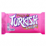 Fry's Turkish Delight Chocolate Bar x 151g